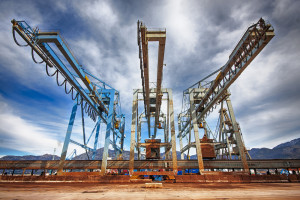 overhead crane Gantry Cranes