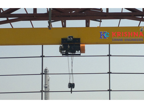 THE MAINTENANCE OF WIRE ROPE HOISTS