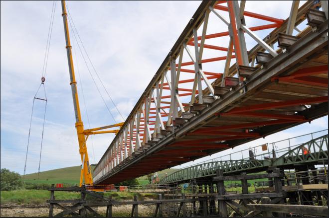 Single Girder Crane, Double Girder Crane EOT Crane