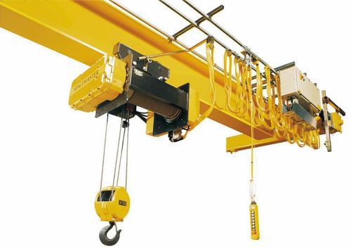 Advantages of an EOT Crane
