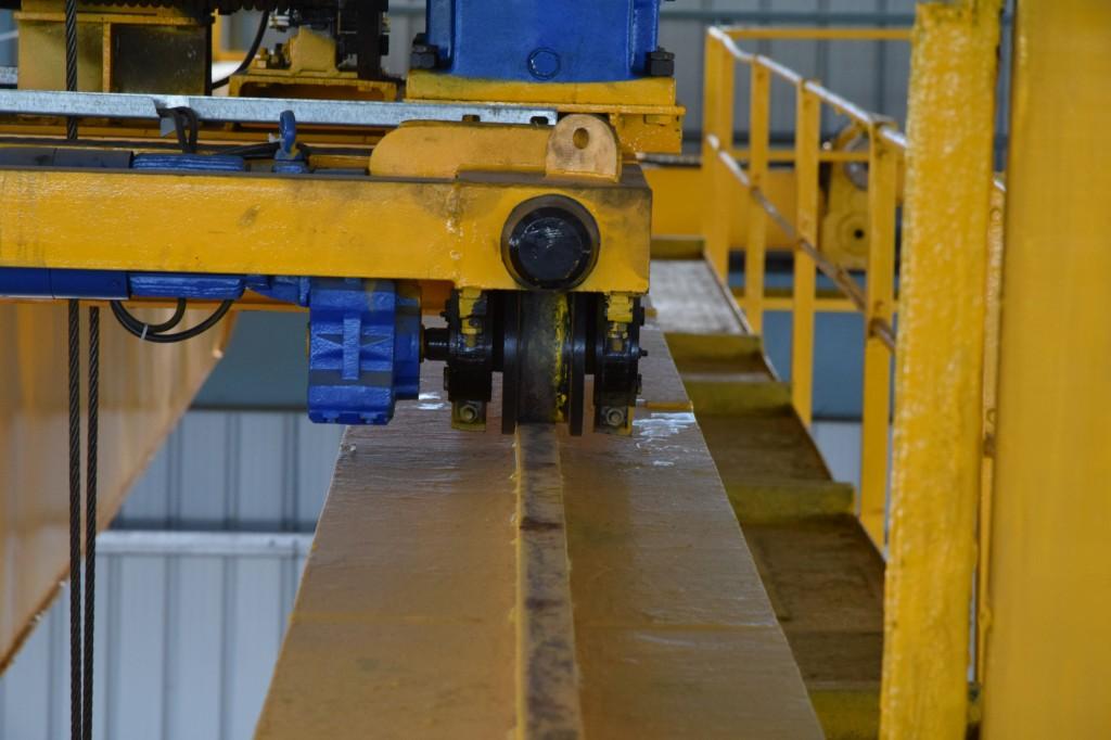 crane manufacturers in India